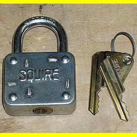 Foco Squire - Breite 43 mm -